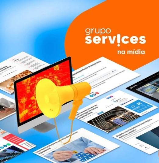 Grupo Services, conteúdo que direciona o negócio para o futuro